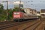 """AEG 21531 - DB Regio """"112 173-0"""" 11.08.2005 - Fürth (Bayern), HauptbahnhofWolfgang Kollorz"""
