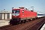 """AEG 21532 - """"DR 112 128-4"""" __.10.1993 - Braunschweig, HauptbahnhofMaik Watzlawik"""