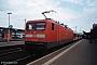 """AEG 21532 - DB R&T """"112 128-4"""" 01.10.2001 - GießenArchiv Ernst Lauer"""