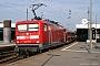 """AEG 21532 - DB Regio""""112 128-4"""" 24.09.2005 - Hannover, HauptbahnhofDieter Römhild"""