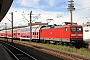 "AEG 21532 - DB Regio ""112 128"" 29.07.2015 - Hannover, HauptbahnhofLeo Stoffel"