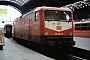 "AEG 21533 - DB AG ""112 174-8"" 16.07.1996 - Frankfurt (Main), HauptbahnhofErnst Lauer"