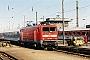 "AEG 21533 - DB R&T ""112 174-8"" 06.04.2000 - Leipzig, HauptbahnhofOliver Wadewitz"