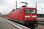 "AEG 21533 - DB Regio ""112 174-8"" 05.01.2007 - AllersbergWolfgang Kollorz"