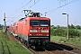 """AEG 21533 - DB Regio """"112 174-8"""" 24.04.2011 - ZöberitzNils Hecklau"""