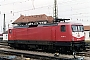 "AEG 21534 - DB AG ""112 129-2"" 15.03.1999 - Leipzig, HauptbahnhofOliver Wadewitz"