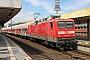"AEG 21534 - DB Regio ""112 129-2"" 27.07.2015 - Hannover, HauptbahnhofLeo Stoffel"