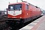 """AEG 21535 - DB """"112 175-5"""" 17.04.1994 - ErknerErnst Lauer"""