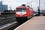 "AEG 21535 - DB AG ""112 175-5"" 16.07.1996 - Hannover, HauptbahnhofErnst Lauer"