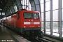 "AEG 21535 - DB R&T""112 175-5"" 28.08.2000 - Berlin-AlexanderplatzDieter Römhild"