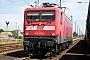 """AEG 21535 - DB Regio """"112 175-5"""" 02.08.2011 - SeddinMarco Osterland"""