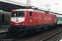 "AEG 21536 - DB AG ""112 130-0"" 27.06.1996 - Magdeburg, HauptbahnhofDieter Römhild"