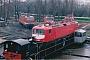 """AEG 21536 - DB AG """"112 130-0"""" 13.03.1994 - Berlin-LichtenbergWolfram Wätzold"""