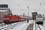 """AEG 21536 - DB Regio """"112 130-0"""" 21.02.2009 - Berlin-Lichtenberg, BahnhofSebastian Schrader"""