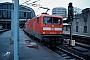 """AEG 21537 - DB R&T """"112 176-3"""" 18.11.1999 - Hamburg, HauptbahnhofErnst Lauer"""