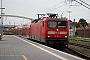 "AEG 21537 - DB Regio ""112 176-3"" 09.05.2009 - Lübeck, HauptbahnhofJens Böhmer"