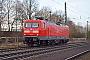 "AEG 21537 - DB Regio ""112 176"" 01.12.2015 - Bad BelzigRudi Lautenbach"