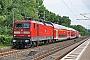 "AEG 21537 - DB Regio ""112 176"" 29.07.2013 - FlintbekJens Vollertsen"