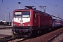 "AEG 21538 - DB AG ""112 131-8"" 06.10.1997 - BitterfeldMarco Osterland"