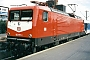 "AEG 21539 - ""DB 112 177-1"" __.__.1994 - Hannover, HauptbahnhofBastian Schwarzer"