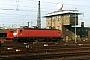 """AEG 21539 - DB R&T """"112 177-1"""" 01.11.1999 - Leipzig, HauptbahnhofDaniel Berg"""