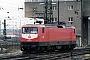 "AEG 21539 - DB AG ""112 177-1"" 21.02.1999 - Leipzig, HauptbahnhofOliver Wadewitz"