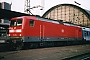 "AEG 21539 - DB R&T""112 177-1"" __.__.2001 - Frankfurt (Main), HauptbahnhofGerhardt Göbel"