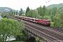 "AEG 21539 - DB Regio ""112 177-1"" 03.05.2005 - Gemünden am MainDieter Römhild"