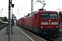 """AEG 21539 - DB Regio """"112 177-1"""" 01.09.2008 - ErlangenPeter Wolf"""