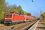 "AEG 21539 - DB Regio ""112 177"" 26.10.2013 - FlintbekJens Vollertsen"