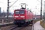 """AEG 21540 - DB Regio""""112 132-6"""" 21.02.2004 - MünchenFrank Weimer"""