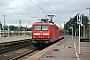 "AEG 21540 - DB Regio ""112 132-6"" 10.08.2008 - Hannover, HauptbahnhofJohannes Fielitz"