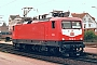 "AEG 21540 - DB AG ""112 132-6"" 26.04.1997 - LehrteHenk Hartsuiker"