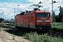 "AEG 21541 - DB R&T ""112 178-9"" 22.06.2001 - Rostock, HauptbahnhofErnst Lauer"