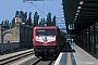 """AEG 21541 - DB AG """"112 178-9"""" 10.08.1996 - Potsdam, StadtbahnhofIngmar Weidig"""