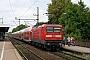 "AEG 21541 - DB Regio ""112 178-9"" 09.05.2009 - ElmshornJens Böhmer"
