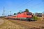 """AEG 21541 - DB Regio """"112 178-9"""" 08.03.2014 - OwschlagJens Vollertsen"""