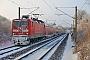"""AEG 21541 - DB Regio """"112 178-9"""" 18.12.2010 - OwschlagTremsbüttel"""