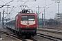 """AEG 21542 - DB AG """"112 133-4"""" 26.03.1997 - GenthinIngmar Weidig"""