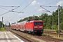 """AEG 21542 - DB Regio """"112 133"""" 18.07.2020 - TeltowIngmar Weidig"""