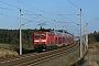 "AEG 21542 - DB Regio ""112 133-4"" 05.03.2008 - VentschowAndreas Görs"