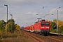 """AEG 21542 - DB Regio """"112 133-4"""" 04.10.2008 - Berlin-FriedrichshagenSebastian Schrader"""