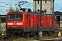 "AEG 21542 - DB Regio ""112 133-4"" 04.11.2005 - Chemnitz, HauptbahnhofKlaus Hentschel"