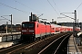 "AEG 21542 - DB Regio ""112 133-4"" 31.10.2009 - Berlin, HauptbahnhofPaul Tabbert"