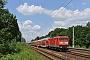 "AEG 21542 - DB Regio ""112 133-4"" 24.06.2010 - Berlin-WuhlheideSebastian Schrader"
