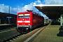 """AEG 21542 - DB Regio """"112 133"""" 06.11.2012 - DessauStefan Kunath"""
