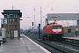 """AEG 21543 - DB """"112 179-7"""" 18.03.1994 - Berlin-LichtenbergWolfram Wätzold"""