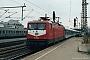 """AEG 21543 - DB AG """"112 179-7"""" 16.07.1997 - FuldaDieter Römhild"""