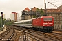 "AEG 21543 - DB R&T""112 179-7"" 26.09.2002 - Berlin-AlexanderplatzDieter Römhild"