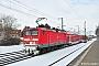 "AEG 21543 - DB Regio ""112 179-7"" 10.03.2013 - ElmshornDieter Römhild"